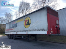 Schmitz Cargobull Tautliner Disc brakes, Roof height is adjustable, Borden semi-trailer