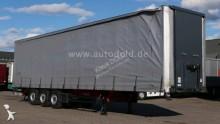 Kögel S3D4S23E semi-trailer