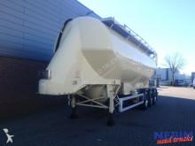 Feldbinder EUT 42.3 42m3 semi-trailer