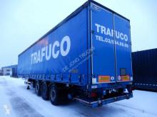 Van Hool S/00151 Curtain sider / Tialgate semi-trailer
