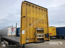 Krone Plattform Standard semi-trailer