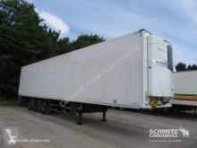Schmitz Cargobull Tiefkühlkoffer Standard Ladebordwand semi-trailer