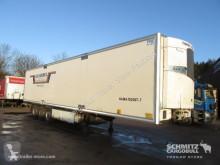 Krone Tiefkühlkoffer Fleischhang semi-trailer