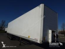used double deck box semi-trailer