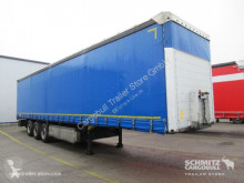 Schmitz Cargobull Curtainsider Bordwandsider Getränke semi-trailer