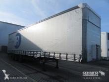 trailer Schmitz Cargobull Curtainsider Varios Getränke