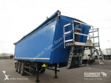 naczepa Schmitz Cargobull Kipper Alukastenmulde 49m³