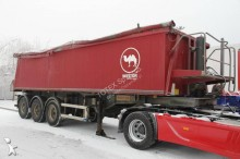 Wielton TIPPER SEMI-TRAILER NW 33 33 m3 semi-trailer
