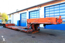 trailer Goldhofer 2-Achs Tiefbett STZ-TL2-24/100A ausziehbar