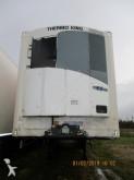 Lamberet SR2 HD semi-trailer