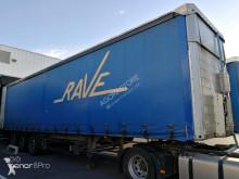 Schmitz semi-trailer
