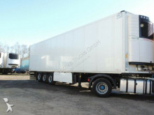 semi remorque Schmitz Cargobull Carrier Vector 1550*