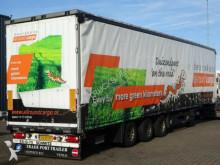 Schmitz Cargobull MEGA / HEBEDACH / SAF-DISC semi-trailer