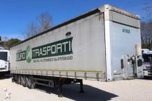 Schmitz tautliner semi-trailer