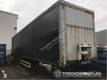 trailer Krone SD 27 EL