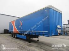 Krone Curtainsider Standard Staplerhalterung Getränke semi-trailer