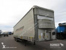 Schmitz Cargobull Curtainsider Varios Getränke Auflieger