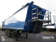 semirremolque Schmitz Cargobull Kipper Alukastenmulde 49m³