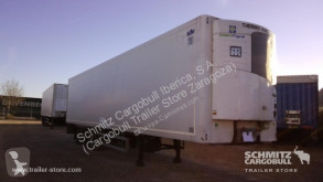 Sor Iberica Reefer Multitemp semi-trailer