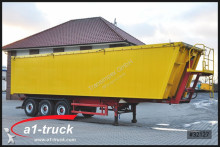Kempf tipper semi-trailer