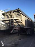 Stas semi-trailer