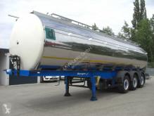 Menci SL105 / 3 KAMMERN semi-trailer
