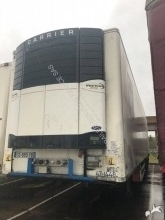 Chereau MULTI TEMPERATURE semi-trailer