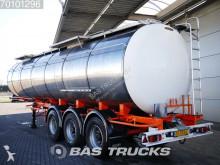 semirimorchio LAG 30.000 Ltr / 1 kammer ADR Bitumen O-3-36,5 CN