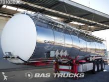 Van Hool 49.000 Ltr / 3 / Heizung semi-trailer