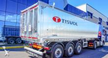 semi remorque Tisvol V=43m3 / waga 5.170 kg/5 Lat Gwarancja