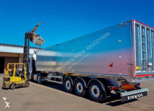 Tisvol V=43 m3 / waga 5190 kg - do odbioru semi-trailer