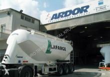 semi reboque cisterna pulverulente Ardor