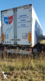 GT Trailers box semi-trailer