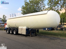trailer onbekend Gas 48071 Liter, gas tank , Propane, LPG / GPL, 25 Bar