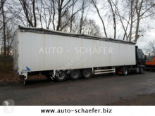 Stas Walkingfloor ca. 93 m3 semi-trailer