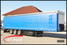 Kögel SN 24, Palettenkasten, 1 Voebesitzer, HU 08/2019 semi-trailer