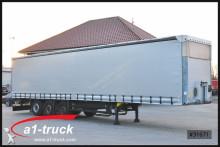 Schmitz S01, verzinkt, Hubdach neue Plane, 5 x vorhanden semi-trailer