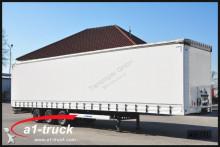Krone SDP 27, Mega, Code XL, VDI 2700, Getränke, neue Plane semi-trailer
