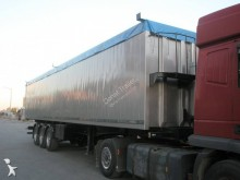 Donat cereal tipper semi-trailer