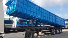 Invepe Tipper For Scrap semi-trailer