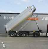 полуприцеп Wielton NW 3 Hardox, 31m³, Luft/Lift, Leichtmetallfelgen
