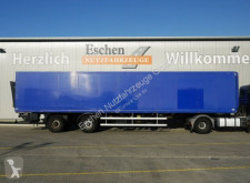 Ackermann 2 Achs Kühler, Thermo King, LBW, SAF semi-trailer