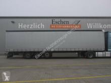 semirimorchio cassone centinato Schmitz Cargobull