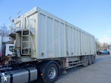 Benalu scrap dumper semi-trailer