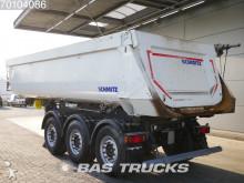 semirremolque Schmitz Cargobull SGF*S3 25m3 Stahlkipper Liftachse