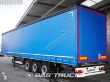 Schmitz Cargobull SCB*S3T Liftachse Top Condition semi-trailer