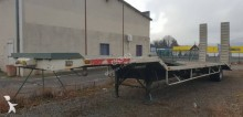 semi remorque porte engins AMT Trailer