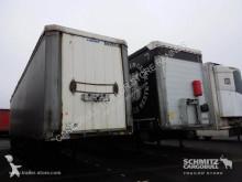 Schmitz Cargobull Plateau (droit) semi-trailer