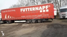 Krone Mega Liner SD semi-trailer