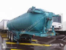 General Trailers Benne aluminium 22m³ semi-trailer